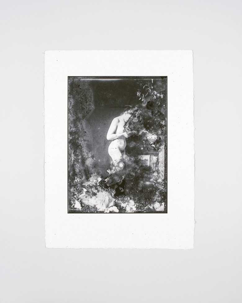 blackprint edition - limited edition nude antique photography