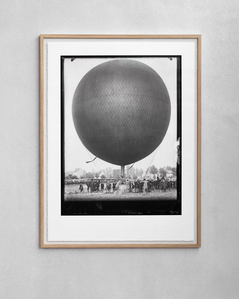 blackprint edition - balloon edition of 15