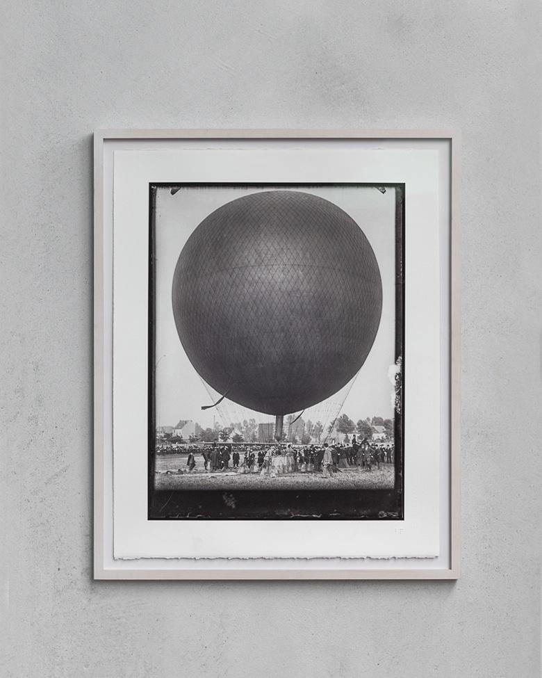 blackprint edition balloon small 1911